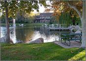 Rio Bravo Resort Hotel Spa Bakersfield Ca