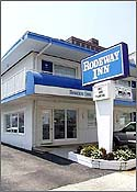 Rodeway Inn Atlantic City, Atlantic City, New Jersey Reservation