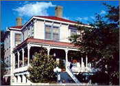 Rutledge Victorian Guest House, Charleston, South Carolina Reservation