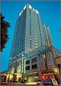 Sheraton Grand Sacramento Hotel, Downtown Sacramento, California Reservation