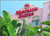 Sheraton Cypress Creek Suites, Cypress Creek Area, Ft. Lauderdale, Florida Reservation