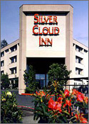 Silver Cloud Inn Renton (now Quality Inn), SeaTac Airport Area, Renton, Washington Reservation