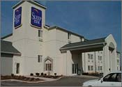 Sleep Inn Decatur