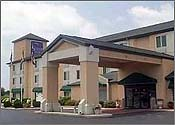 Sleep Inn Suites Oregon