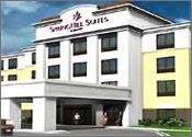 SpringHill Suites by Marriott Edgewood