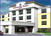 SpringHill Suites by Marriott Metro Center Mall
