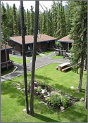 Sunwapta Falls Resort