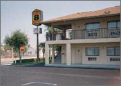 Super 8 Motel Ft. Pierce