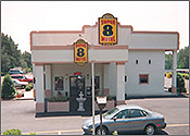 Super 8 Motel Atlanta South