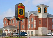 Super 8 Motel Austin Airport South