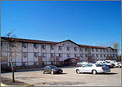 Super 8 Motel Cromwell Middletown