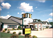 Super 8 Motel Des Moines Airport