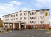 Super 8 Motel Louisville Expo Center