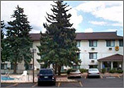 Super 8 Motel Manitou Springs