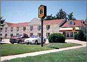 Super 8 Motel Pella, Pella, Iowa Reservation