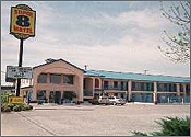 Super 8 Motel Pensacola NAS Corry