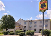 Super 8 Motel Pittsburgh Harmarville