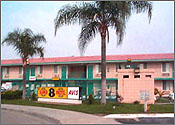 Super 8 Motel Redlands San Berndino