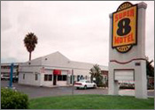 Super 8 Motel Richmond Broad St