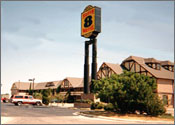 Super 8 Motel San Antonio Airport Ft. Sam