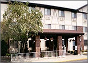 Super 8 Motel St. Charles