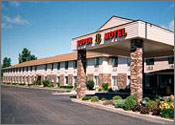 Super 8 Motel Wausau