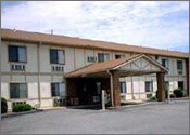 Super 8 Motel West Memphis