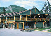 Swiss Village Inn, Banff, Alberta Reservation