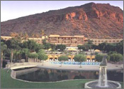 Phoenician Resort