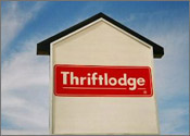 Thriftlodge Morden Motor Inn