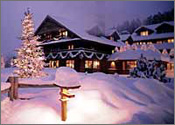 Trapp Family Lodge, Stowe, Vermont Reservation