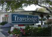 Travelodge Columbus Indiana