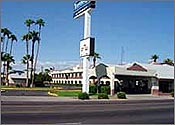 Travelodge Phoenix Airport