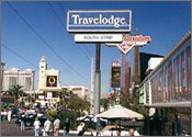 Travelodge South Strip
