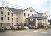 Travelodge Suites Pooler