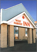 West Harvest Inn