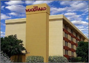 Woodward Hotel Conference Center