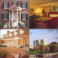 Alexandria, Virginia, Hotels Motels