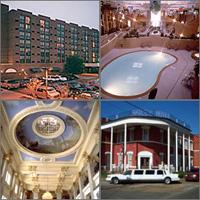 Alexandria, Louisiana, Hotels Motels