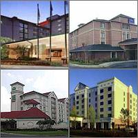 Alpharetta, Roswell, Georgia, Hotels Motels