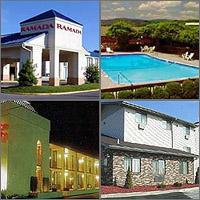 Altoona, Pennsylvania, Hotels Motels