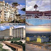 Amelia Island, Florida, Hotels Resorts