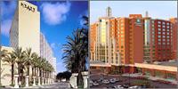 Garden Grove, California, Hotels Motels Resorts