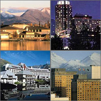 Anchorage, Alaska, Hotels Motels