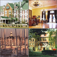 Annapolis, Maryland, Hotels Motels