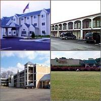 Ashland, Virginia, Hotels Motels
