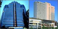 Buckhead, Atlanta, Georgia, Hotels