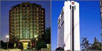 Midtown Atlanta, Georgia, Hotels