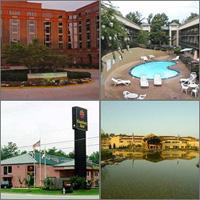Auburn, Opelika, Alabama, Hotels Motels