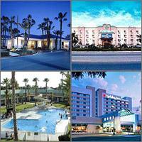 Bakersfield, California, Hotels Motels